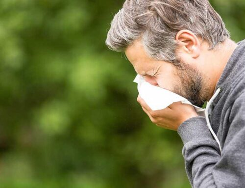 5 Common Mistakes in Treating Allergies