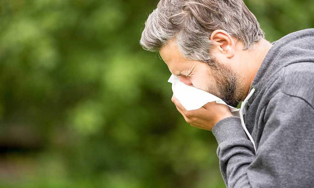 Mistakes in Treating Allergies