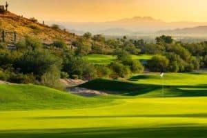 golf allergies